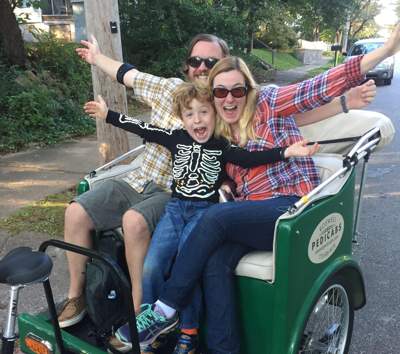 PorchFest Family Fun!